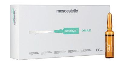 Roztwór do mezoterapii igłowej skutecznie napina, ujędrnia i przeciwdziała starzeniu się skóry